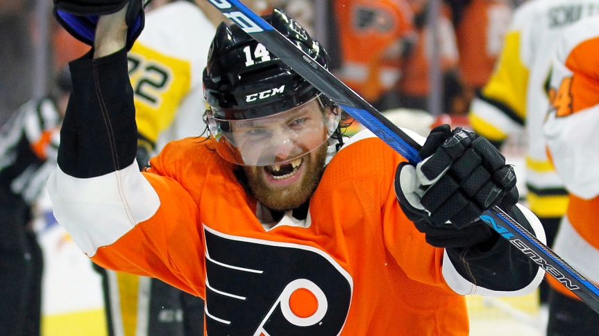 The Emergence of Sean (1C)outurier