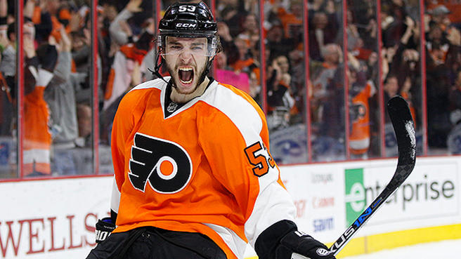 Should the Flyers Move On from Shayne Gostisbehere?