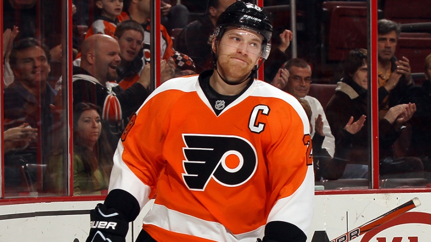 Why the Flyers are not Philly's #1 Team