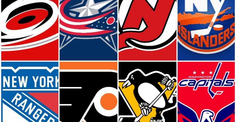 Which Metropolitan Division Teams are Ranked as the Philadelphia Flyers GreatestRivals?