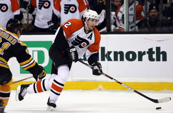 How They Became A Flyer: SimonGagne