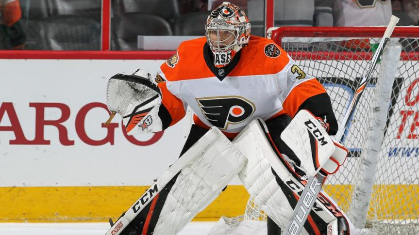 How They Became a Flyer: SteveMason