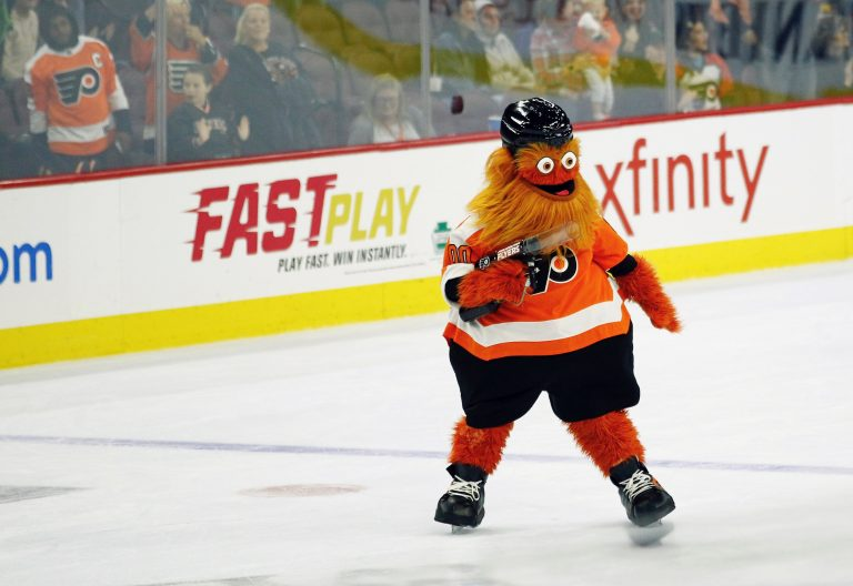 One Year of Gritty: How Gritty Took the World by Storm