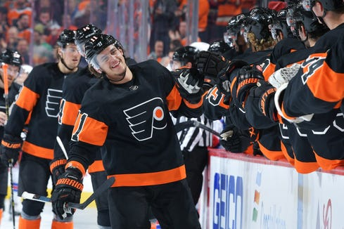 Why Time on Ice is a Terrible Negotiating Piece for theFlyers