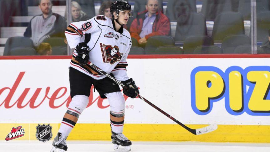 The Flyers Junior Hockey Prospect Recap (Dec. 10 – Dec.15)