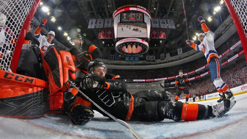 The Flyers Can't Afford Another SlowStart