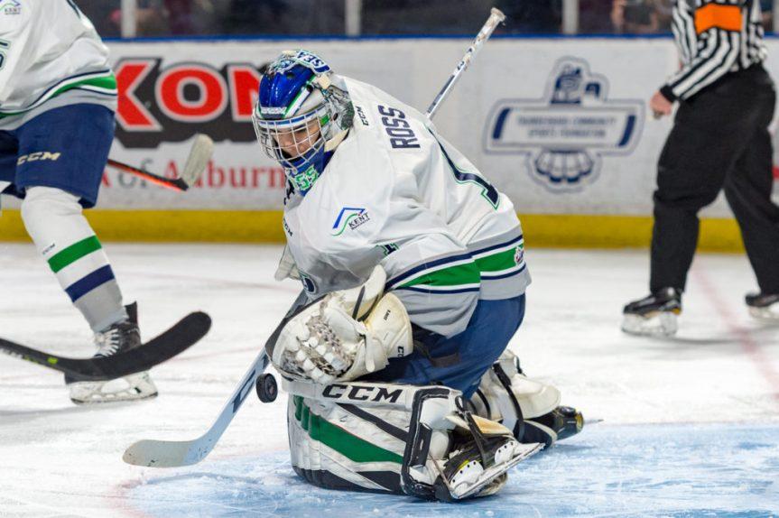 The Flyers Junior Hockey Prospect Report (Feb. 25 – Mar.9)