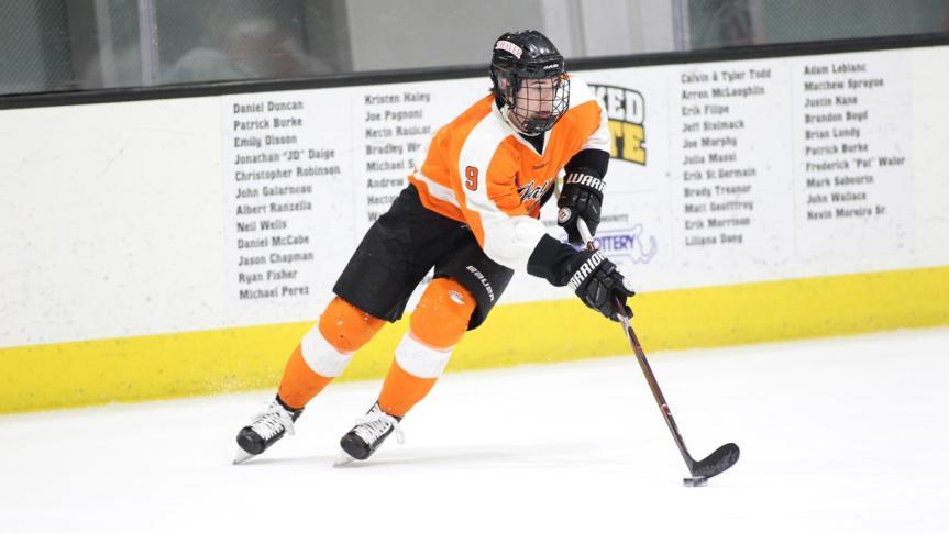 The Flyers Junior Hockey Prospect Recap (Nov. 11 – Nov.18)