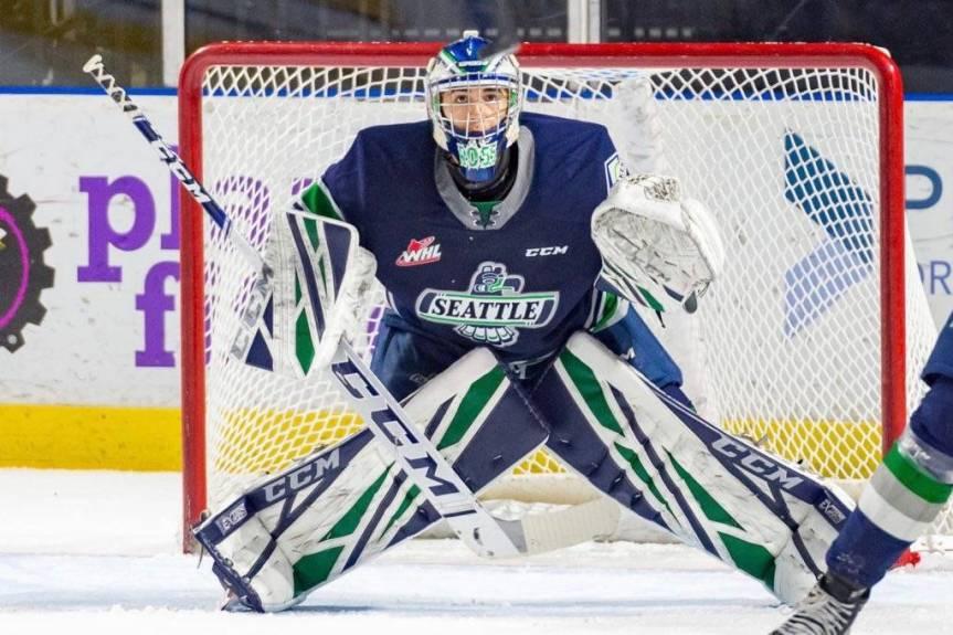 The Flyers Junior Hockey Prospect Report (Jan. 1 – Jan.14)