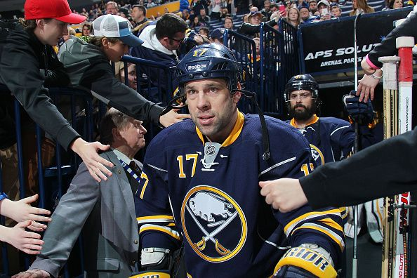 Top 5: Players You Forgot Were BuffaloSabres