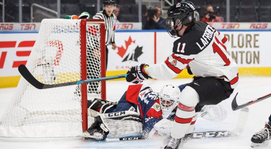Prospects to Watch in the Medal Round of the WJHC