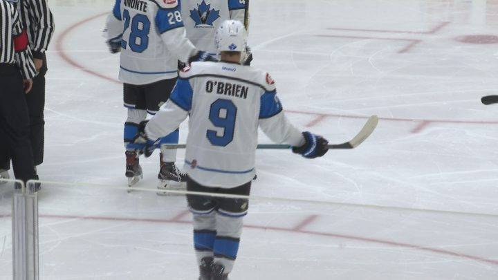 The Flyers Junior Hockey Prospect Report (Feb. 12 – Feb.24)