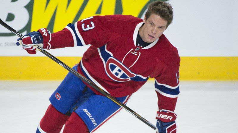 Top 5: Players You Forgot Were MontrealCanadiens