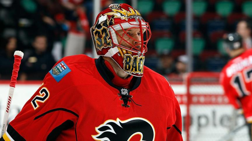 Top 5: Players You Forgot Were CalgaryFlames