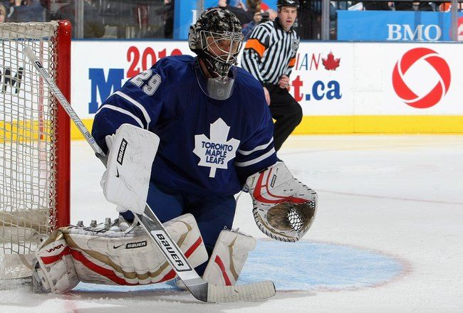 Top 5: Players You Forgot Were Toronto Maple Leafs