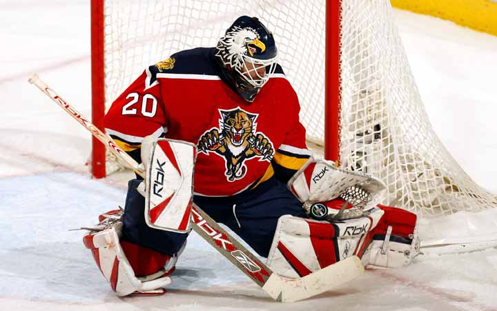 Top 5: Players You Forgot Were Florida Panthers