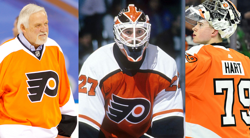 Where Will Carter Hart Rank Amongst Flyers Goalies? A Stat by StatBreakdown