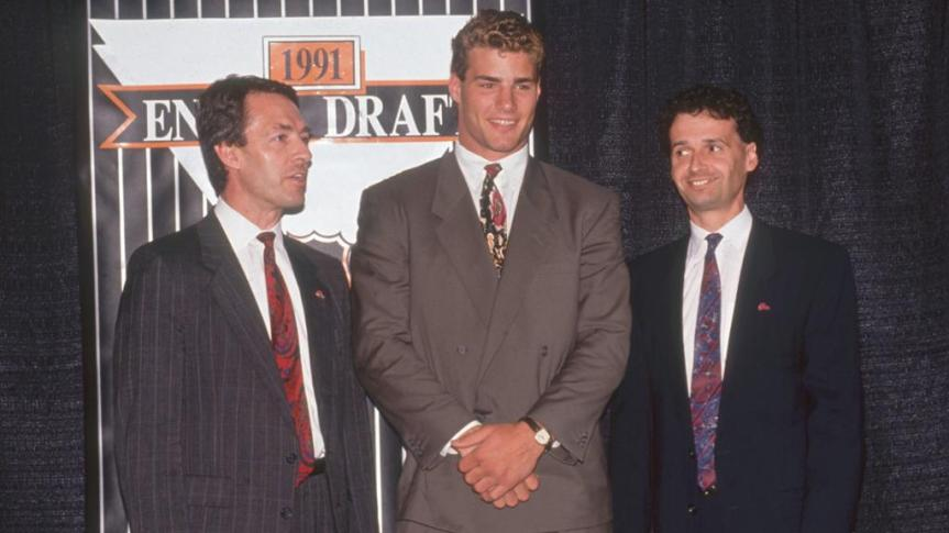 Top 5: Best Draft Classes