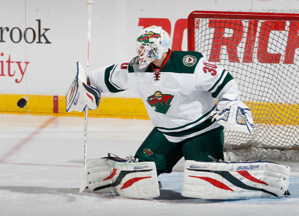 Top 5: Players You Forgot Were Minnesota Wild