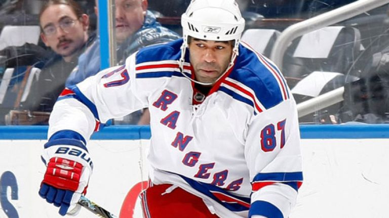 Top 5: Players You Forgot Were New York Rangers