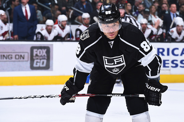 Top 5: Players You Forgot Were L.A. Kings