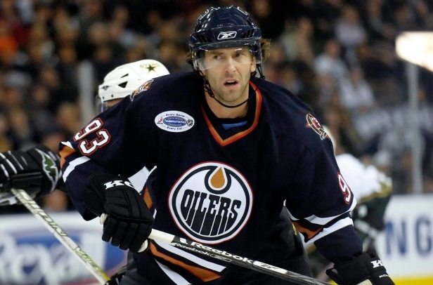 Top 5: Players You Forgot Were Edmonton Oilers