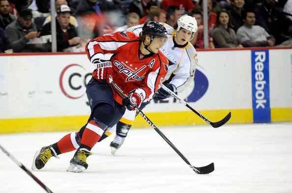 Top 5: Players You Forgot Were Washington Capitals