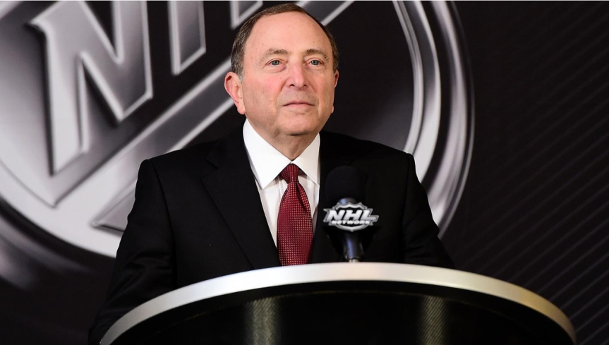Thank You Gary Bettman