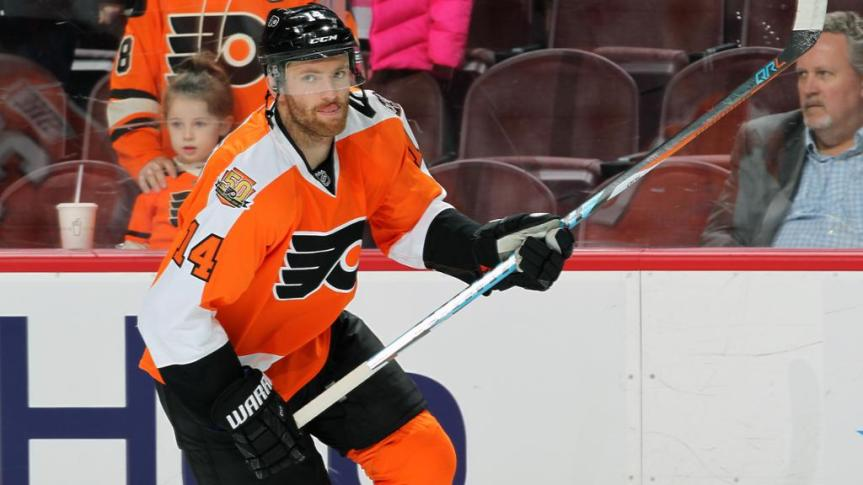 Why Couturier's Selke Win Matters: The Link Between the Selke Trophy and the Stanley Cup