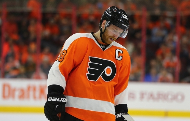 A Shortened Season Hurts Giroux's Chances in the History Books