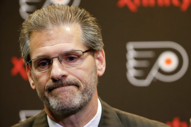 Top 5: Ron Hextall Mistakes