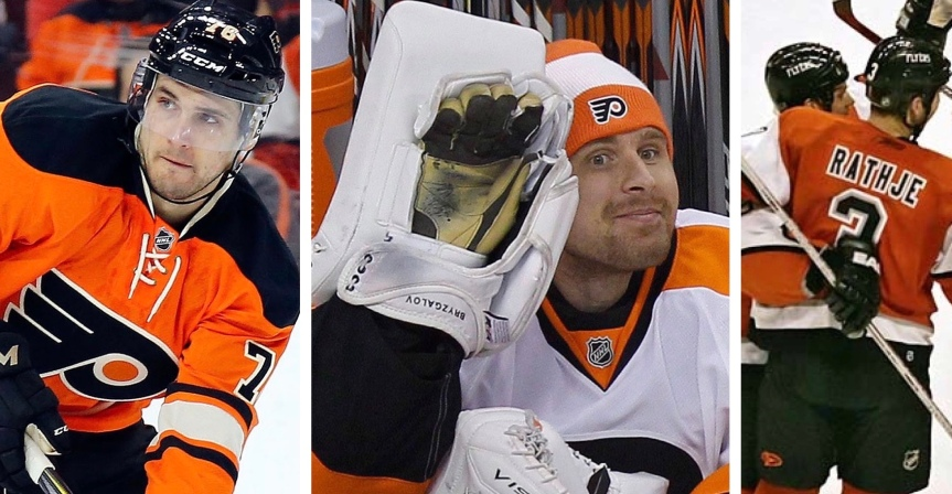 The Worst Flyers TeamPossible