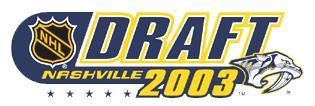 Flyers Redrafts: 2003