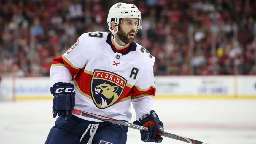 Keith Yandle Rumors Pose Interesting Options For Flyers