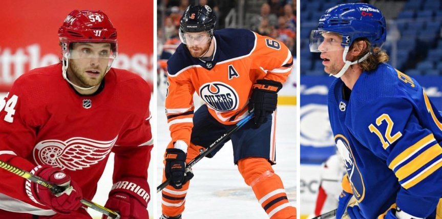 Top 5: Realistic Potential Flyers Trade DeadlineTargets