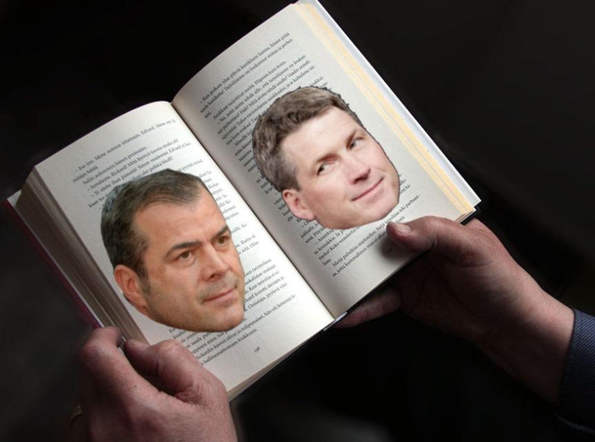 Vigneault and Fletcher Aren't On The SamePage