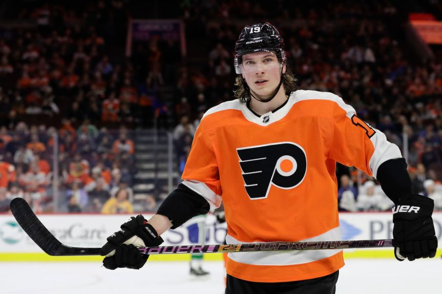 I Wish the Best for Nolan Patrick, But It's Time to Move On