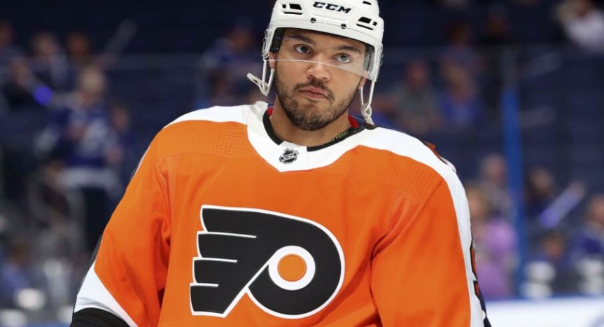 The Trade, The Extension, and The Impact of Seth Jones to TheFlyers