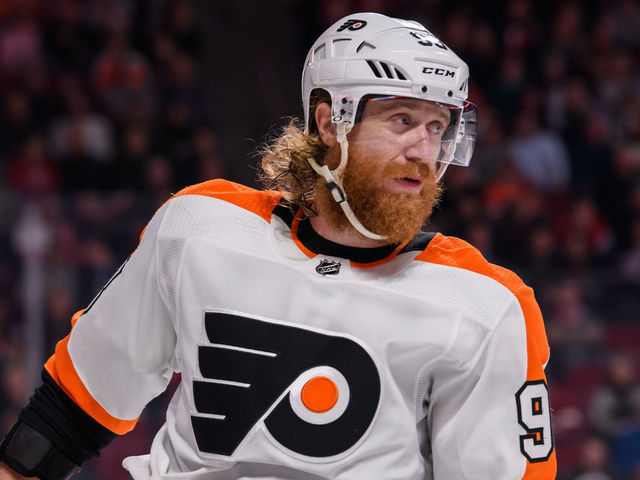 Pros and Cons of Jake Voracek to Seattle