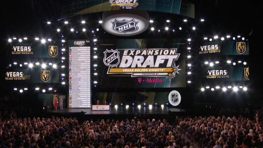 Reviewing Every Trade at the 2017 ExpansionDraft