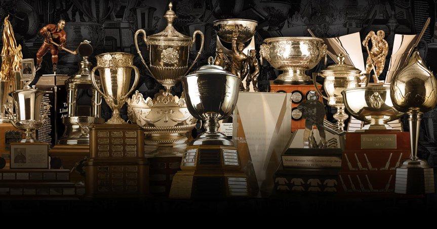 Retroactive NHL Awards
