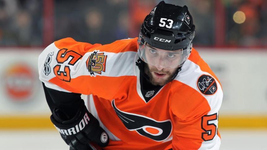 Shayne Gostisbehere Ushered in and Ends a Bad Era of FlyersHockey