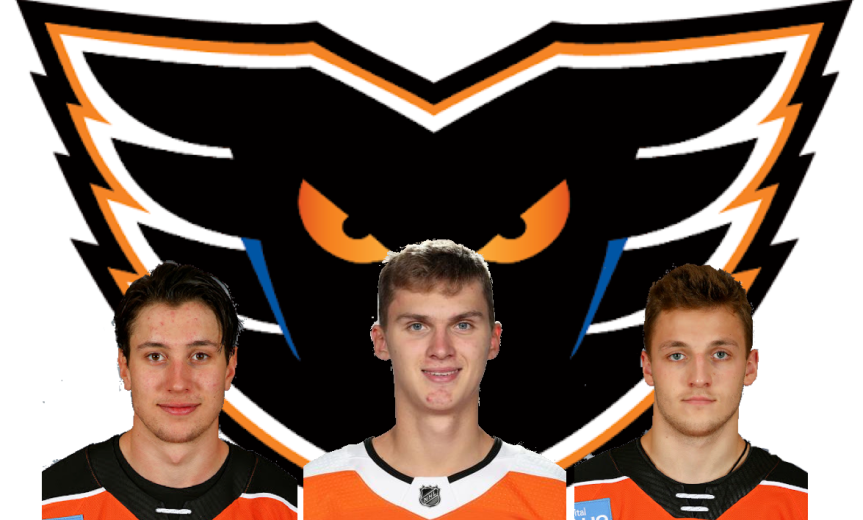 Top 5: Phantoms Poised to Breakout in2021-22